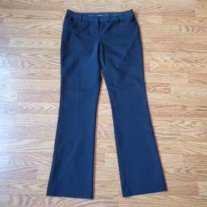 EXPRESS   Black 4 Pocket Trouser Pants